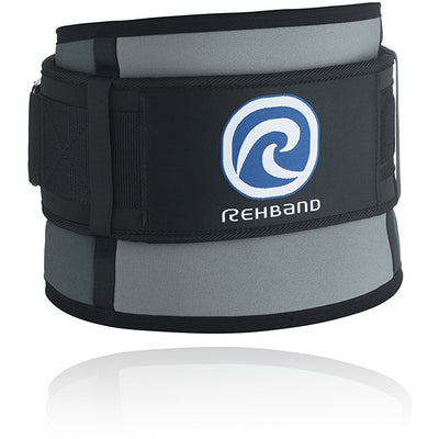 Rehband Power Line Back Support 7mm