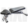 MA1 Elite Commercial Adjustable Bench