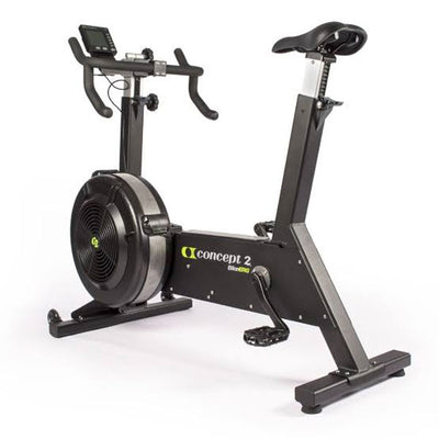 Concept 2 Bike Erg with PM5 Monitor