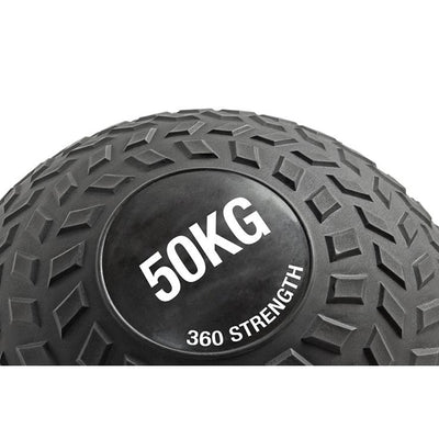 PRE-ORDER – Expected Mid November | 50kg Slam Ball