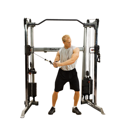 Body Solid Functional Trainer GDCC200