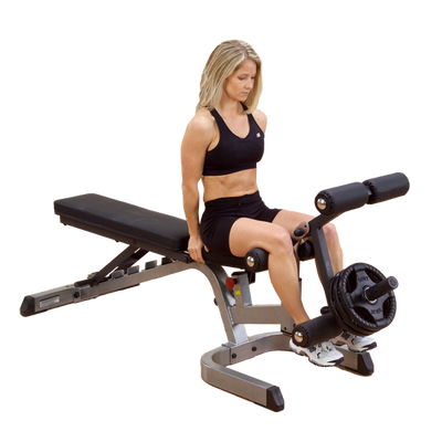 Body Solid Commercial Leg Curl Attachment GLDA3