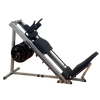 Body Solid Leg Press / Hack Squat GLPH1100
