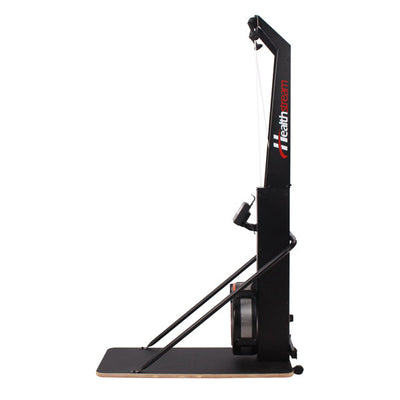 Healthstream Ski Erg with Stand