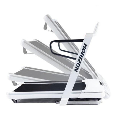Horizon Omega Z Treadmill 3.0 HP