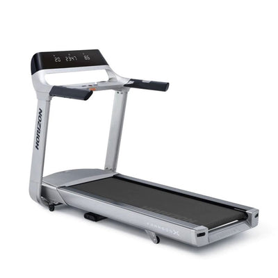 Horizon Treadmill Paragon X