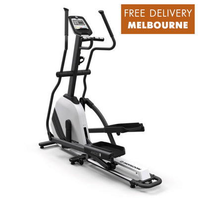 Horizon Andes 3 FOLDING Elliptical Cross Trainer