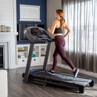 Horizon T101 Treadmill 2.5CHP
