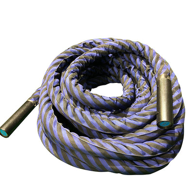 360 Strength PRO 1.5inch Battle Rope 15m (50ft) with Nylon Case