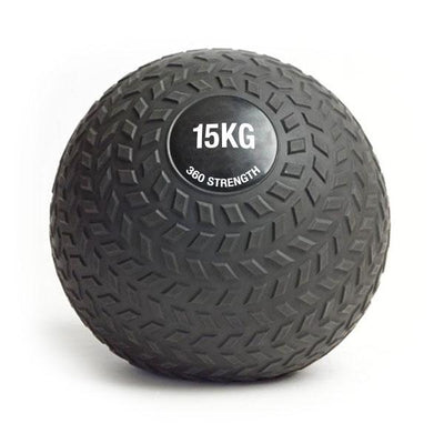 PRE-ORDER – Expected Early November | 15kg Slam Ball