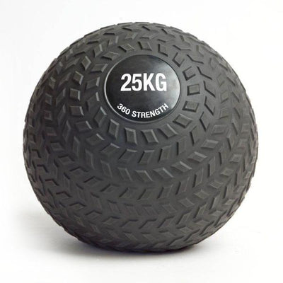 PRE-ORDER – Expected Late October | 25kg Slam Ball