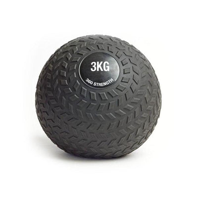 PRE-ORDER – Expected Late June | 3kg Slam Ball