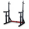 BodyworxAdjustable Squat Rack Dip Stand L415SR