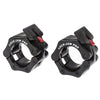 Lock-Jaw Olympic PRO Collars BLACK