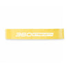 360 Strength Micro Band, XS (YELLOW)