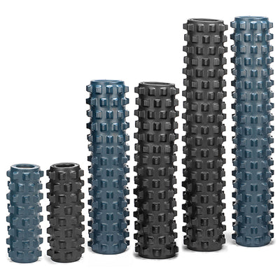 Rumble Roller Large Extra Firm - Black