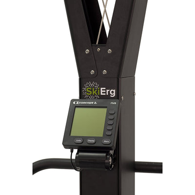 Concept 2 SkiErg2 with PM5 Monitor