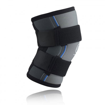 Rehband Power Line Knee Support 7mm - SINGLE