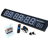PRE-ORDER – Expected Early November | 360 Strength LED Interval Timer