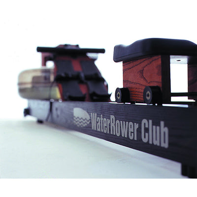 WaterRower Club Rower with S4 Monitor