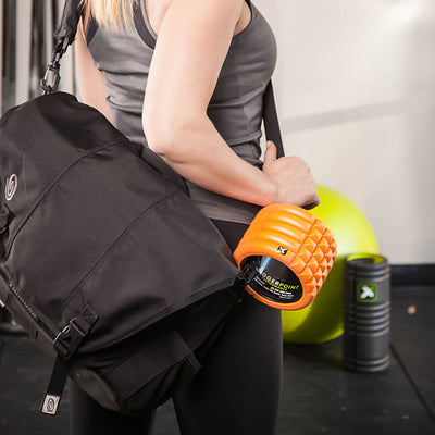 Trigger Point GRID Mini Foam Roller