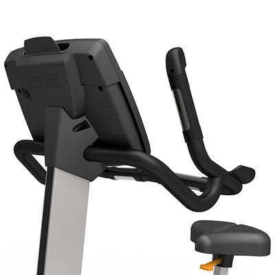 Healthstream Encore Commercial Upright Bike ECU7