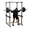 Body Solid Commercial Pro Power Rack GPR378
