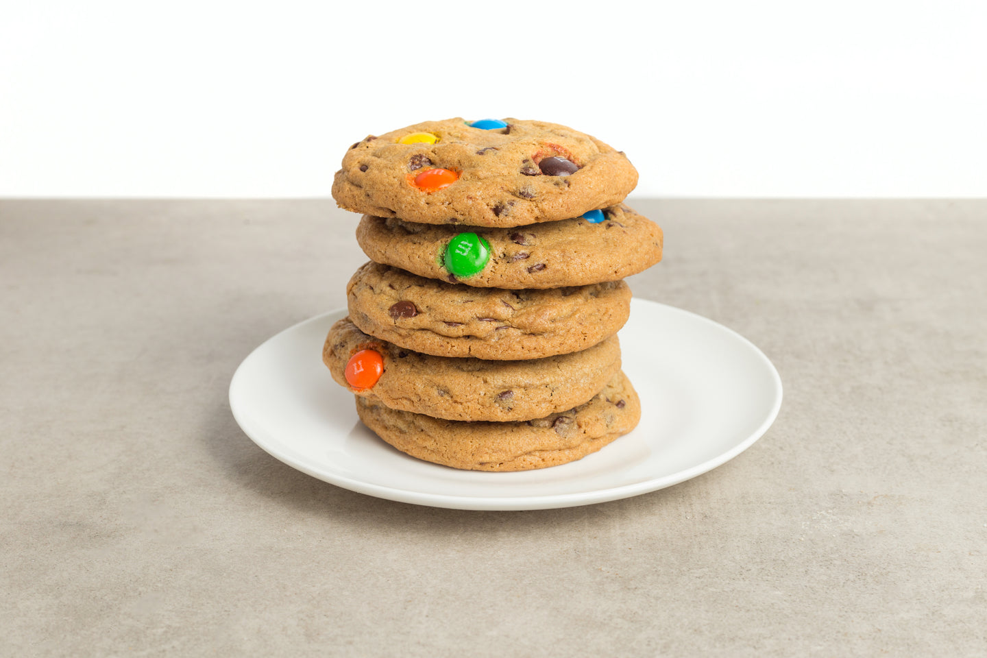 Galleta Chocochip M&M