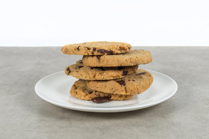 Galleta Chocochip Keto