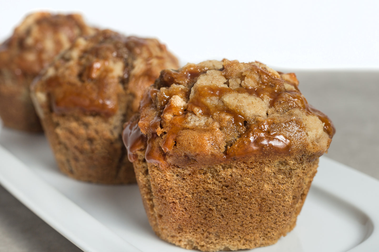 Muffin Coffee Cake