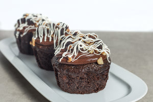 Muffin Choco Brownie