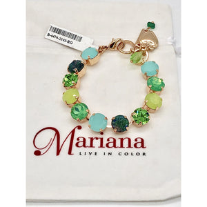 Mariana Bracelet Fern Collection