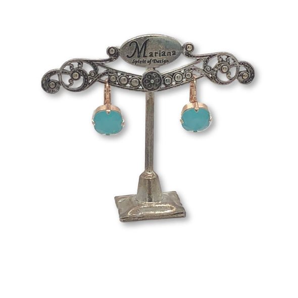 J. Parkes Ltd., Mariana Earrings, [product, type], J. Parkes Ltd.