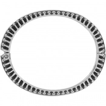 Telluride Hinged Bangle
