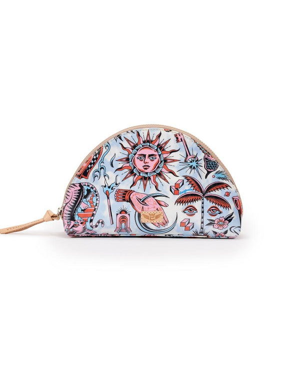 Consuela Vico Dreamy Large Cosmetic Bag