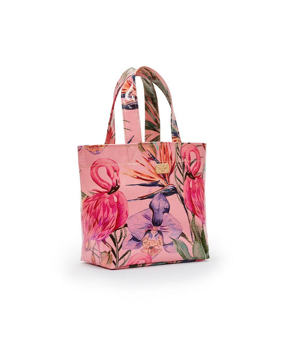 Consuela Grab n Go Mini Brynn Flamingo