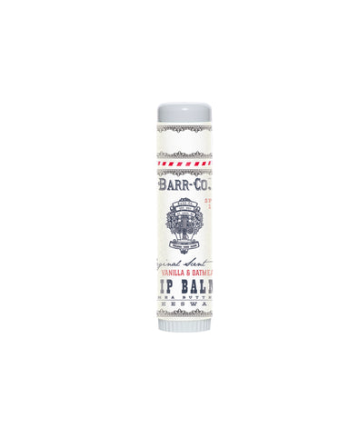Barr-Co Original Scent Lip Balm