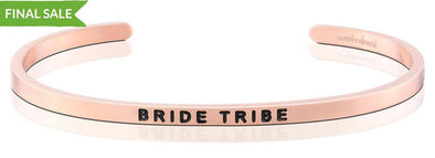 Bride Tribe Mantra Band