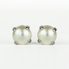 Mariana Stud Earrings (SE17) PEARL