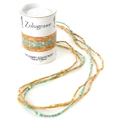 Zulugrass Bracelet Set for Beachcombers