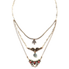 Elements Celine Layered Necklace