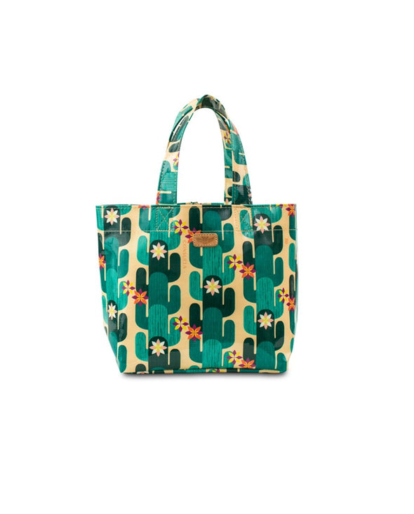 Grab-n-Go Consuela Mini Spike Tote
