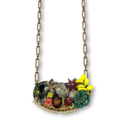 Elements Garden Necklace