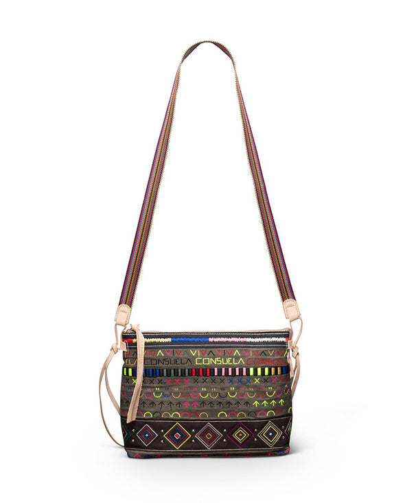 Ryan Downtown Crossbody