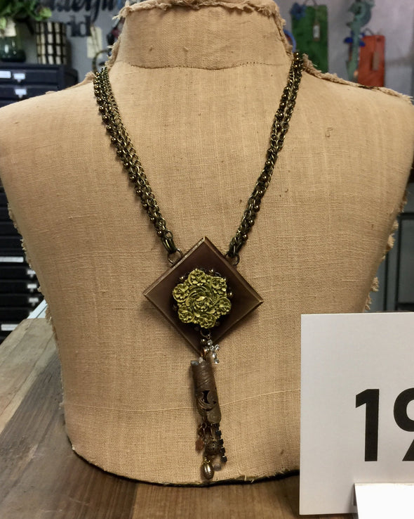 190 Necklace