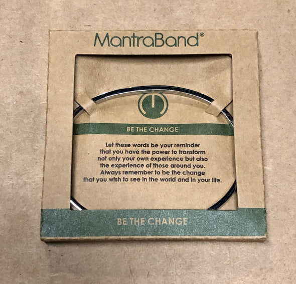 Be The Change Mantra Band