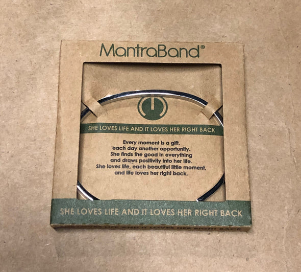 She Loves Life Mantra Band
