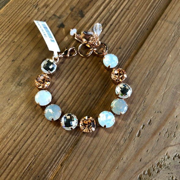 Mariana Bloom Collection Sweet Pea Bracelet  (B50)