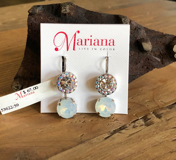 Mariana Earrings (E17)