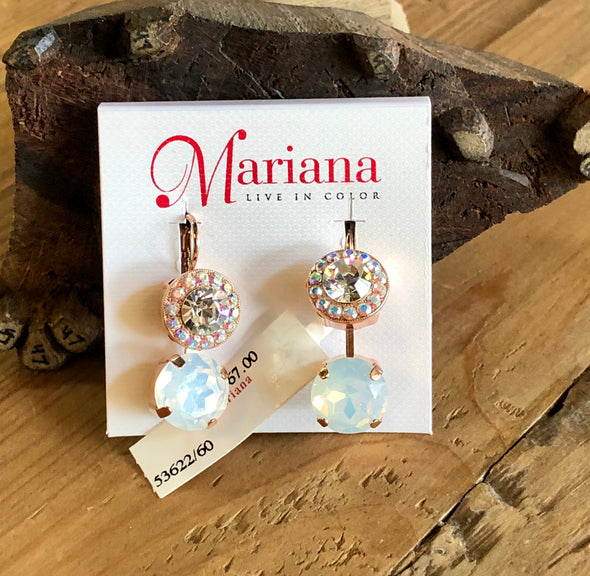Mariana Earrings (E21)